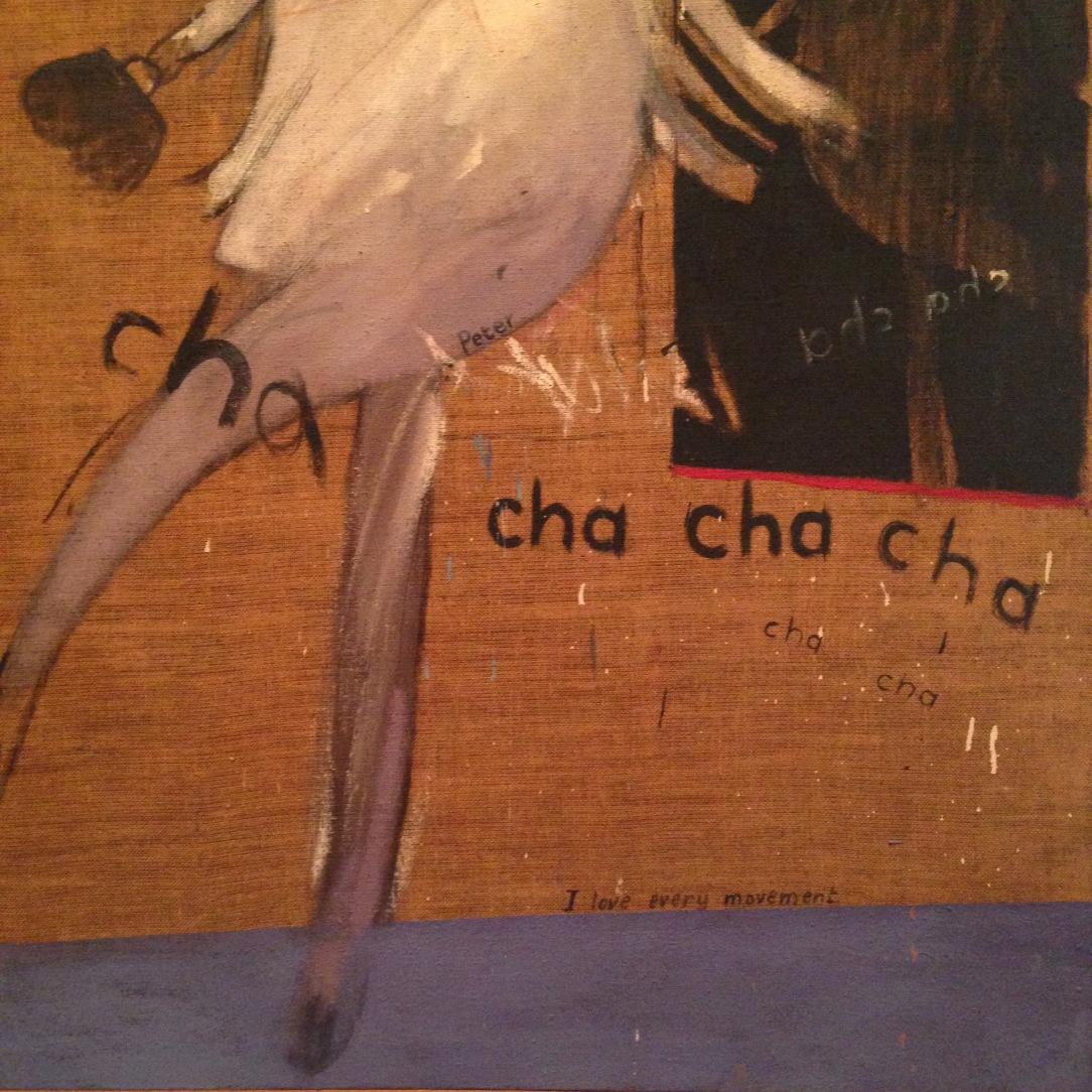 chachacha - 1